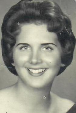 Wanda  Burke
